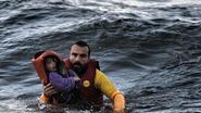 Opnieuw twee migrantenkinderen verdronken