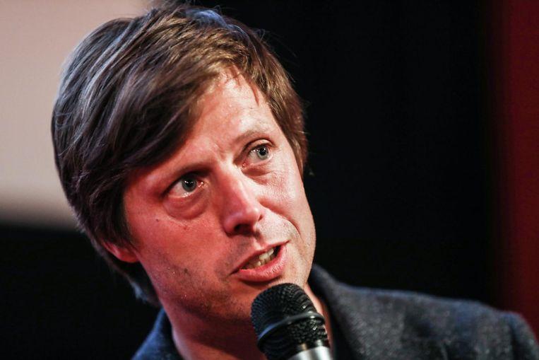 Felix van Groeningen over zijn film Beautiful Boy Beeld Eva Plevier