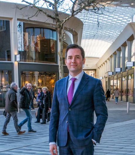 Tilburgse wethouder Erik de Ridder: solliciteren bij waterschap voelde als vreemdgaan