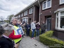 Terugdenken aan de oorlog in Wierden
