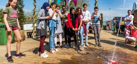 Utrechtse jeugd voelt zich gelukkig en gezond (over het algemeen)