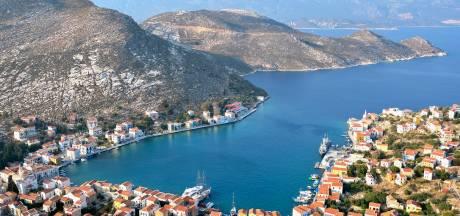 Turkije stopt voorlopig met zoektocht naar olie bij Grieks eiland