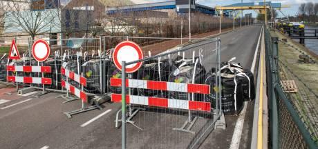 Oplossingen gevonden voor al maanden afgesloten Westkade in Sas van Gent