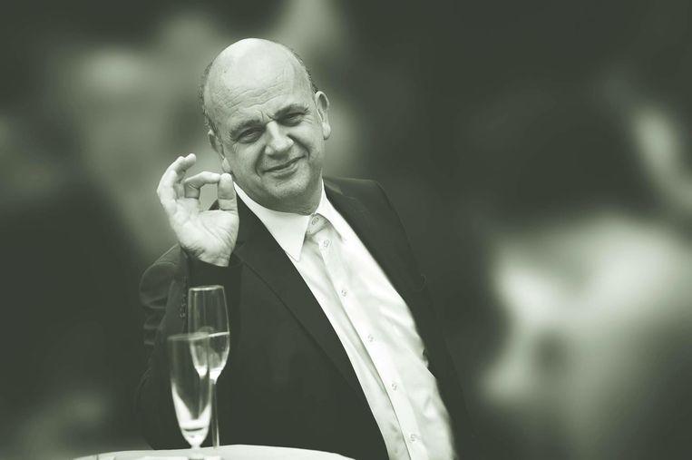 Asbestslachtoffer Dirk Van Sande bleef positief tot op het einde. Met die instelling start zijn familie nu met 'Da's Best'.