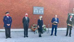 Stad Brussel brengt hulde aan slachtoffers Heizeldrama, vandaag 35 jaar geleden