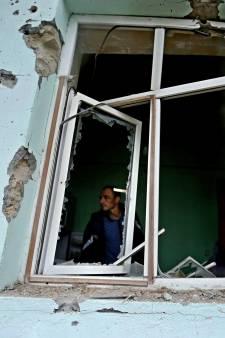 Le cessez-le-feu vole en éclats avant même d'entrer en vigueur dans le Haut-Karabakh