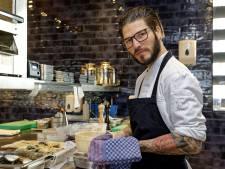 Bobby Rust weg bij Noble Kitchen: 'Niet bereid om te verhuizen'