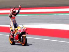 Márquez pakt pole met 0,002 seconde verschil