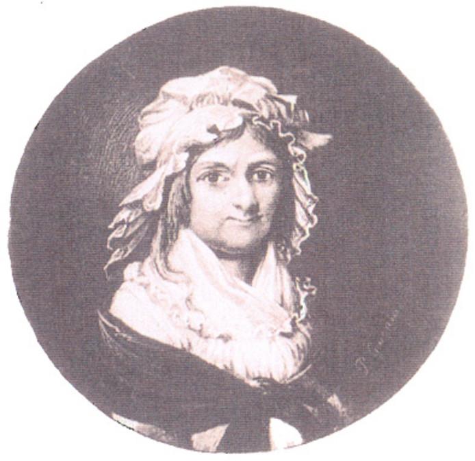 Betje Wolff (1738-1804) uit Vlissingen zette zich in voor vrouwenemancipatie in Nederland.