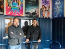 Bioscoop beleeft barre tijden, maar er is hoop: 'Het publiek zal straks weer komen'