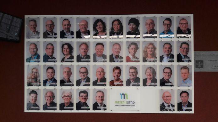 De gemeenteraad van Meierijstad draait om de hete brij heen bij de behandeling van de begroting voor 2020.