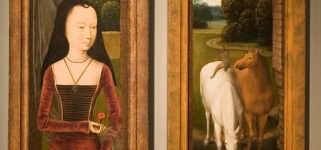 Beroemd werk van Hans Memling keert terug naar Brugge