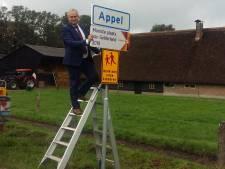 Appel en Driedorp samen de Mooiste Plaats van Gelderland