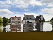 Schade-expert: 'Herstel duurder dan nieuwbouw voor 20 tot 40 woningen aan Kanaal Almelo - De Haandrik'