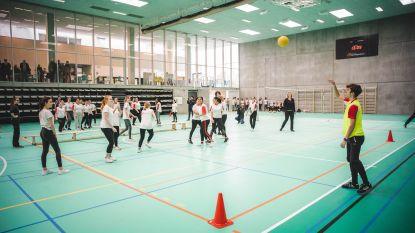 Leerlingen provinciale scholen moeten niet meer de bus op om te sporten