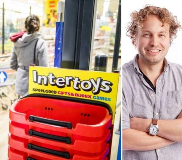 Winkelstraten lijken overal op elkaar, maar dat wil nog niet zeggen dat grote ketens per definitie alles verpesten, vindt columnist Niels Herijgens.