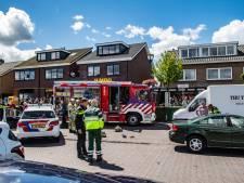 Voetganger bij winkelcentrum De Meent wordt aangereden en meegesleurd door auto