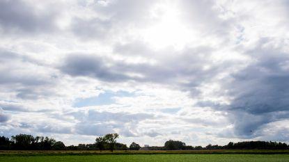 Dag begint zwaarbewolkt, maar opklaringen volgen