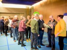 Piet Scheepers neemt afscheid van zijn 'tweede huis' in Sterksel