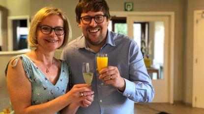 Inzet neemt afscheid van Nathalie Kint, Debbie Vandenberghe maakt intrede in gemeenteraad