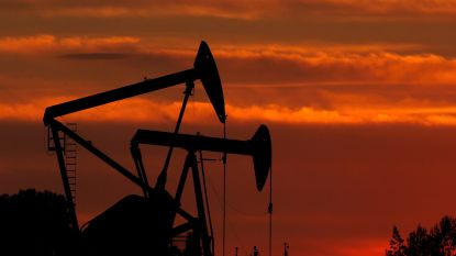 Olieprijs boven 60 dollar na akkoord Rusland en Saoedi-Arabië