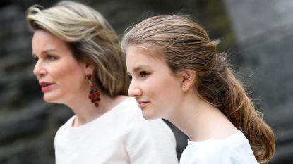 Wordt Elisabeth straks de populairste royal, of gaat mama Mathilde met de eer lopen?