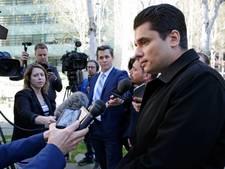 Zoon Russisch parlementslid krijgt 27 jaar cel in VS vanwege hacken