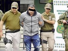 Justitie: Rico de Chileen leidde moordcommando