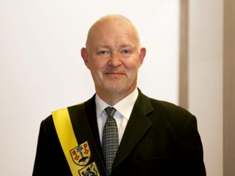 Peter Van Ryckeghem blijft nog drie jaar schepen