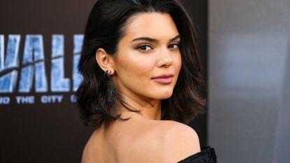 Kendall Jenner slaat ontmoeting met Brad Pitt af omdat ze te nerveus is