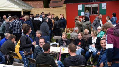 Veel volk op jubileumeditie Schoonbroek Leeft