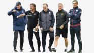 Stilaan een bedreigde soort? Amper 5 Belgische coaches aan het roer van 1A-club bij start van nieuw seizoen