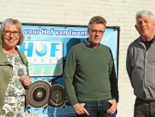 Oud-wethouder Sander Quee nieuwe voorzitter lokale omroep Hofstreek FM