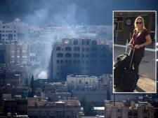 Strijd Jemen laait plotseling op, Floortje Dessing ondergedoken in hoofdstad