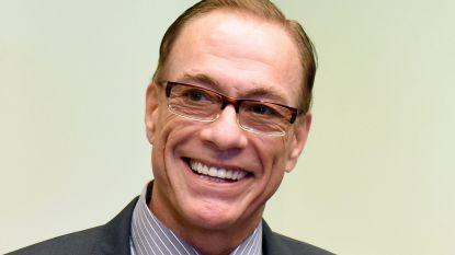 Amazon cancelt show Jean-Claude Van Damme na slechts één seizoen