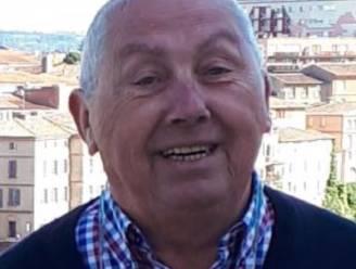 """Corona doodsteek voor gepensioneerd chauffeur Tony (70): """"Enkele jaren te vroeg, maar geleefd zoals hij wou"""""""