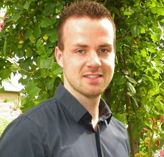 Jeffrey Houtman