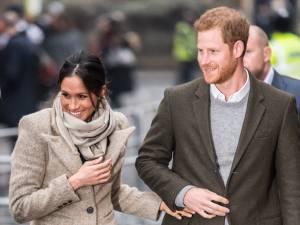 Harry et Meghan dépensent des fortunes pour leur royal baby
