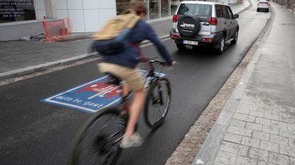 74 fietsstraten in centrum al vanaf mei 2019