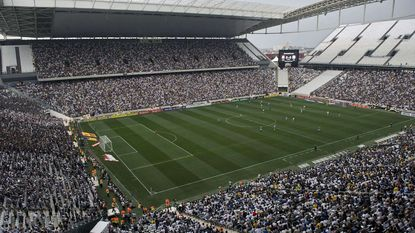 FIFA beslist dat wedstrijden Duivels niet verlaat worden