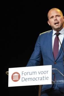 """Theo Francken: """"Notre but n'est pas le séparatisme"""""""