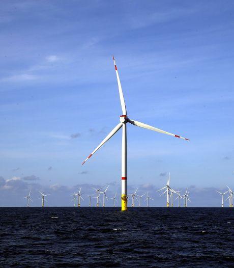 La Belgique rate son objectif en matière d'énergie renouvelable: la note risque d'être salée