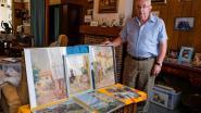 Ex-burgemeester Hugo Ansems schenkt kunstwerken aan gemeente