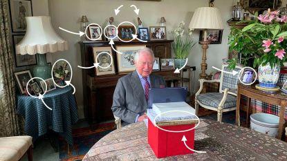 Inkijk in hun 'koninklijke kot': deze geheimen geeft het interieur van de Britse royals prijs