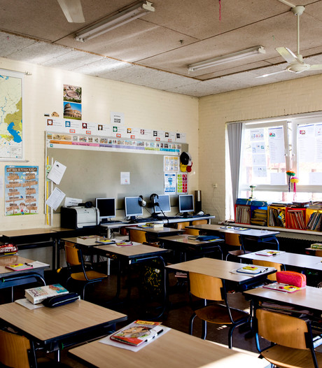 Tekort aan invallers: 1 op 10 scholieren naar huis gestuurd