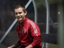 Gesta-talent Voeten: 'Iedereen in het dorp heeft iets met voetbal. Het is wel wat als je dan in het eerste staat'