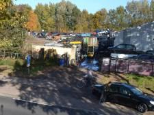 Autosloopbedrijf Claassen en Sint Anthonis alsnog akkoord over bestemmingsplan