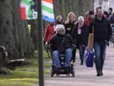 Groningse demonstratie in Den Haag: 'We zijn het zat!'