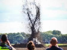 'Mijnenveld in 's-Gravendeel was vluchtroute voor de Duitsers'