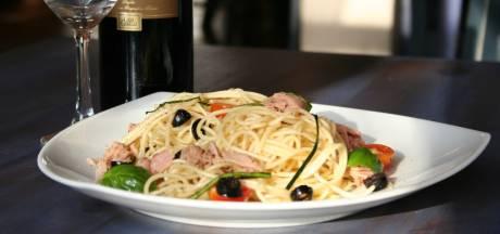 Cel dreigt voor ex-eigenaar Italiaans restaurant aan Nijmeegse Waalkade